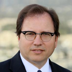 Keith Butler, PhD