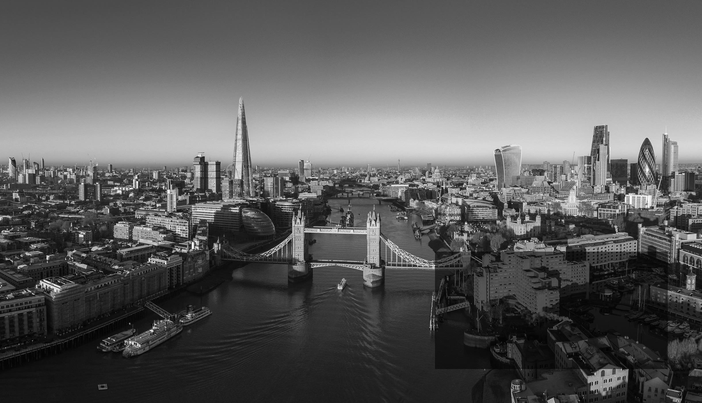 Antitrust Law London